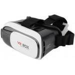 Очки виртуальной реальности RED LINE Box White