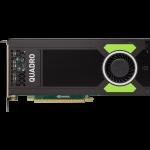 Видеокарта nVidia Quadro M4000 PNY PCI-E 8192Mb