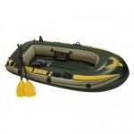 Надувная лодка (ПВХ) INTEX 68347 Seahawk-2