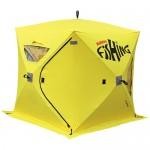 Палатка Зимняя Holiday Fishing Hot Cube3