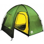 "Палатка KSL ""Rover 4"" (green)"